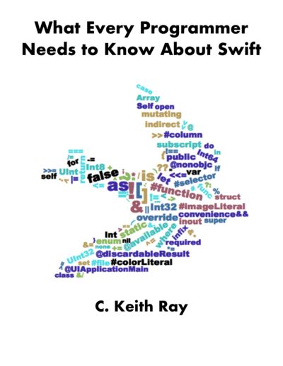 What Every Programmer Needs To Know About Swift