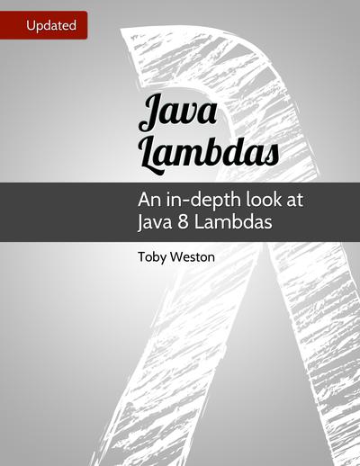 Java Lambdas