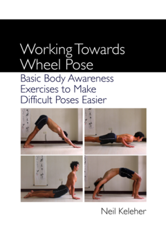 Working Towards Wheel Pose