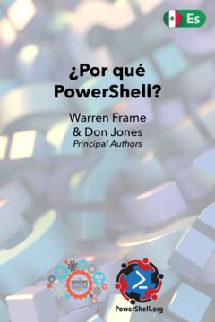 Why PowerShell? (Spanish)
