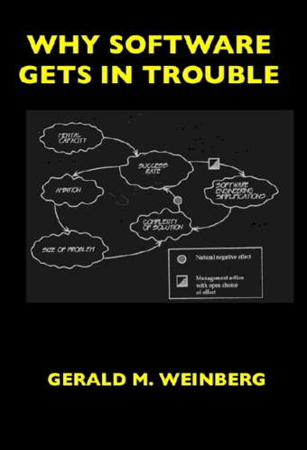 Why Software Gets In Trouble