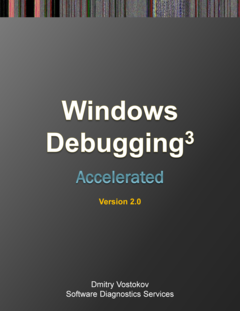 Accelerated Windows Debugging 3