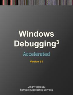 Accelerated Windows Debugging 3