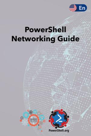 Windows PowerShell Networking Guide