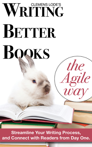 Writing Better Books, the Agile Way