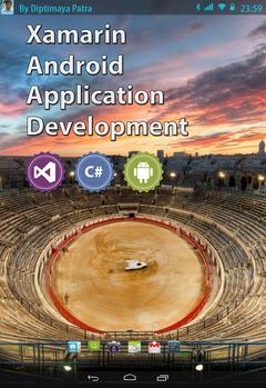 Xamarin Android Application Development