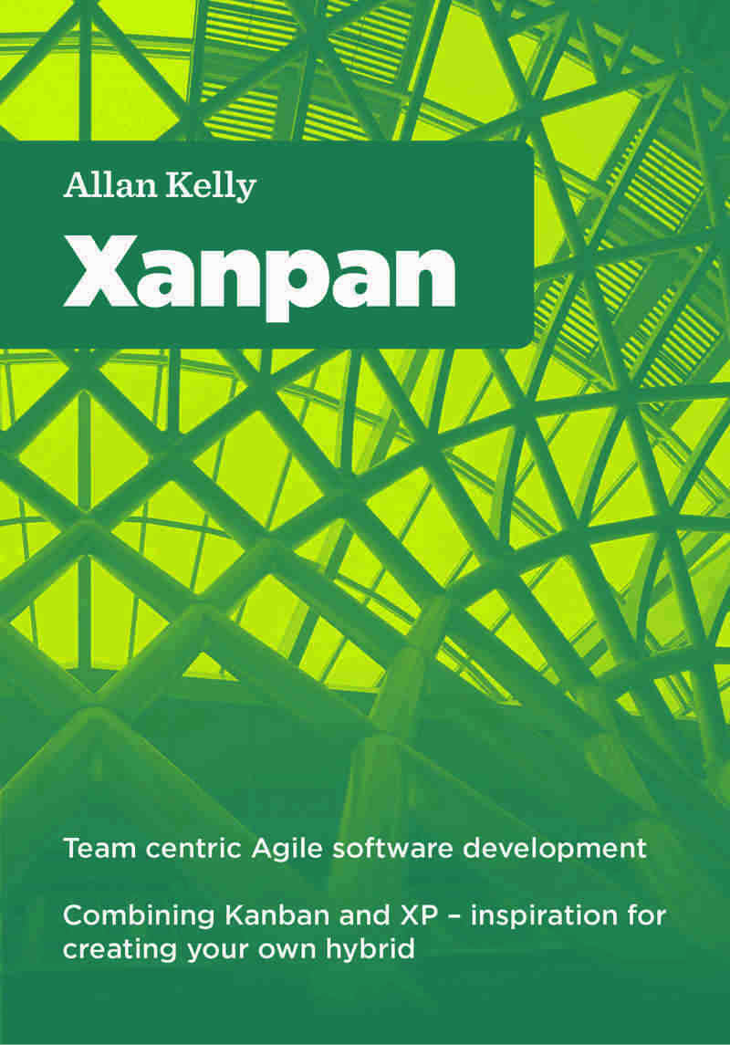 Xanpan By Allan Kelly Leanpub Pdf Ipad Kindle