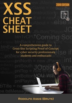 XSS Cheat Sheet by Rodolfo Assis [Leanpub PDF/iPad/Kindle]