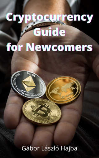 Yet Another Cryptocurrency Book