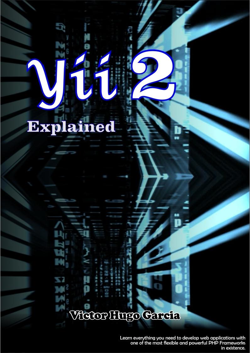 Yii Framework Book Pdf