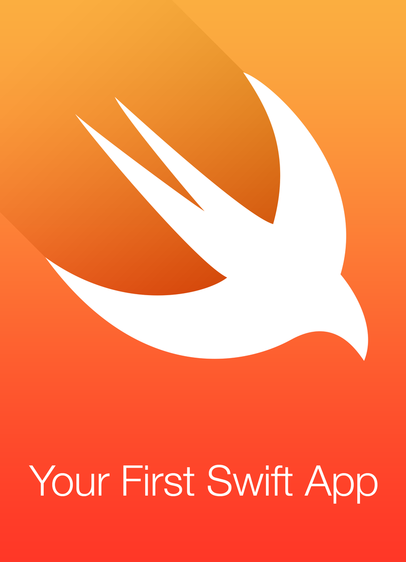 Your First Swift App by Ash Furrow [Leanpub PDF/iPad/Kindle]