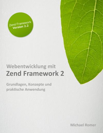 Webentwicklung mit Zend Framework 2