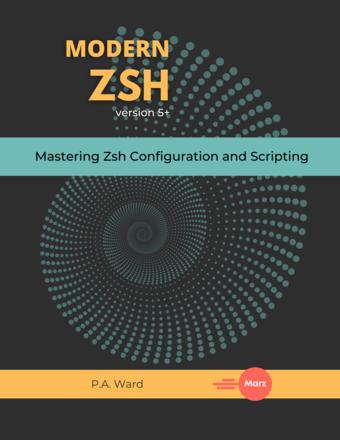 Modern Zsh